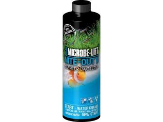 Microbe-Lift (Salt & Fresh) Nite-Out II 236ml