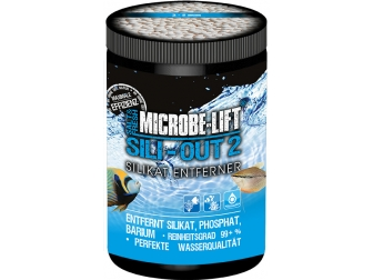 Microbe-Lift (Salt & Fresh) SILI-OUT 2 500ml (360gr)