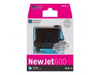 NEWJET 600