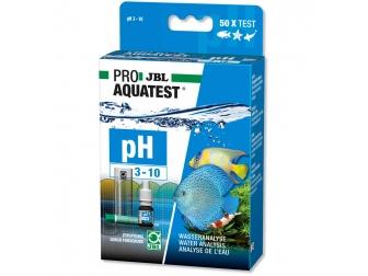 JBL pH 3,0-10,0 Test-Set PRO