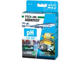 pH 7.4-9 Test JBL