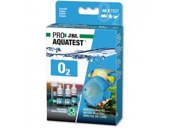 JBL O2 Oxygène Test-Set