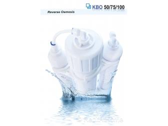 OSMOSEUR V2 KBO100 380 L/JRS