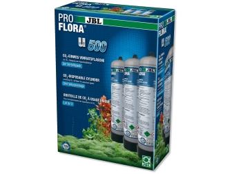 ProFlora u500 (Bouteille CO2 500g, jetable) JBL
