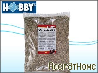 Vermiculit 3-6 mm 4l