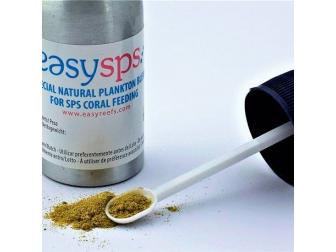 Easysps 40 (Boite 40 gr) aliment naturel lyophilisé pour coraux SPS