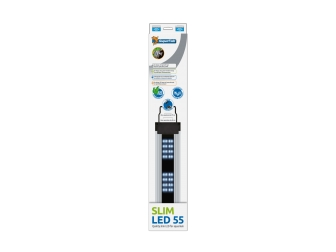 SLIM LED 55CM/34W SUPERFISH Idéale refuge