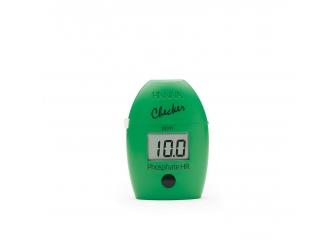 Checker Phosphates, gamme large (jusqu'à 30,0 mg/L) HI717 Mini-photomètre HC HANNA