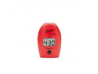 Checker Calcium en eau de mer (200 à 600 mg/L) HI758 Mini-photomètre HC HANNA