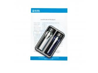Solutions étalons calcium à 0 et 400 mg/L HI758-11 HANNA