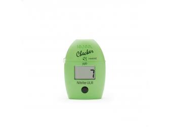 Checker Nitrites, gamme ultra-basse (jusqu'à 200 µg/L) HI764 Mini-photomètre HC HANNA