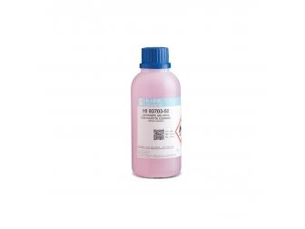 Solution de nettoyage pour cuvettes de mesure, flacon 230 mL HI93703-50 HANNA