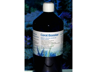 Coral Booster - 500ml