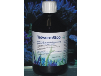 FlatwormStop - 500ml