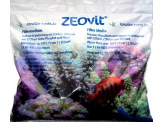 ZEOvit XL - 1000ml Automatic Filter