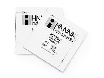 Réactifs en poudre pour cuivre gamme large (HI 702), 25 tests. HANNA