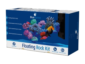 FLOATING ROCK SET GAUCHE Blue Marine