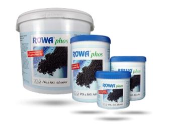 Rowa Phos Deltec 100ml Résine anti phosphate