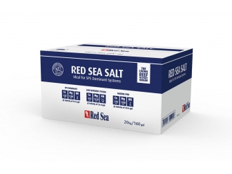 Red Sea Salt - carton recharge 20 Kg