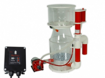 Bubble King® DeLuxe 250 internal + RD3 Speedy 230 V - 50 Hz