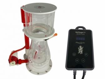 Bubble King® Double Cone 200 + RDX 230 V - 50 Hz