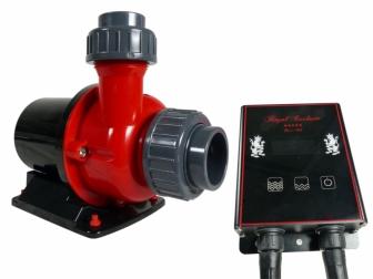 Red Dragon® 5 ECO 130 Watt - 11,0m³ 230 V - 50 Hz