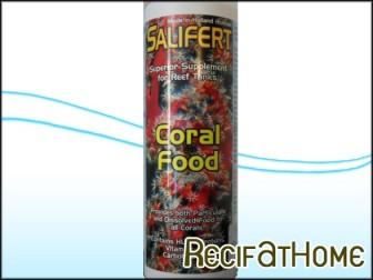 Salifert nourriture pour coraux