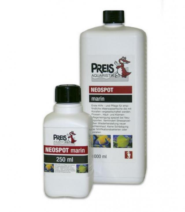 Neospot liquide 250 ml Preis (Ex neosal)