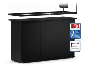 Aquarium RIO 180 LED (2x23w) BLANC  JUWEL