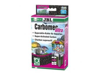 Carbomec ultra charbon super actif jbl