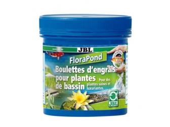JBL FloraPond (8 boulettes)