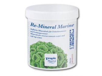 RE-MINERAL MARINE 250 g TROPIC MARIN