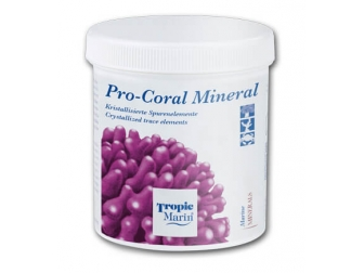 PRO-CORAL MINERAL 250 g TROPIC MARIN