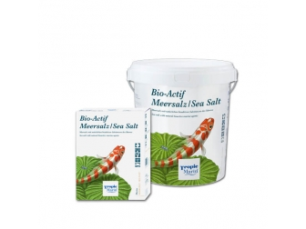 Bio-Actif Sea Salt 4 kg  boite pour 100-120 l  TROPIC MARIN