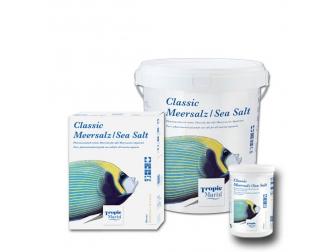 Sea Salt Classic 10 kg sceau pour 250-300 l TROPIC MARIN