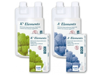 K+ ELEMENTS 200 ml bouteille TROPIC MARIN