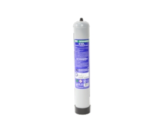 BOUTEILLE CO2 JETABLE 1200 G