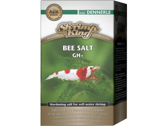 SHRIMP KING BEE SALT GH+, 200G
