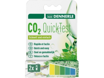 CO2 QUICKTEST