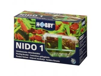 Nido I, pondoir 19,5x11x19 cm HOBBY