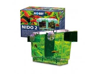 Nido II, pondoir 21x16x14 cm HOBBY