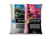 """Live Reef Base - Reef Pink - Aragonite """"vivant"""" (10kg)"""