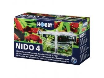 Nido 4. pondoir HOBBY