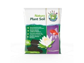 COLOMBO NATURA PLANT SOIL 10L  COLOMBO