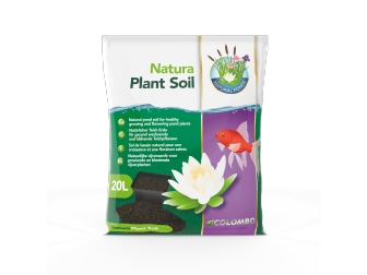 COLOMBO NATURA PLANT SOIL 20L  COLOMBO