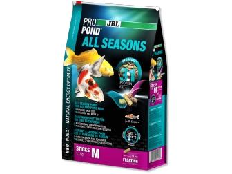 JBL ProPond All Seasons M Pond Sticks 3in1 42L