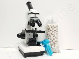 Bactéries Kit 480ml billes de culture Jusqu'à 200 Litres