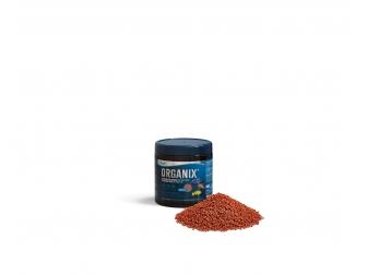 Cichlid Granulate S 250 ml Color Oase