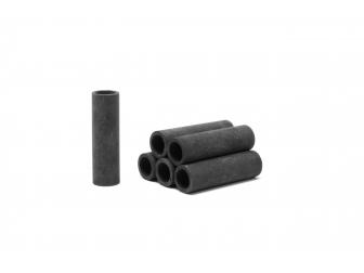 AQUAVITRO shrimp pipes (5pcs) - Cylindres