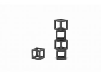 AQUAVITRO shrimp cubes (5pcs) - Cubes